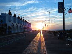 Ocean City, NJ has my heart