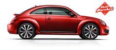 Bu hafta sonu evinizdeki ikinci otomobilin yeni Beetle olmasını ister misiniz?