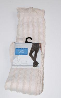Knee High Sweet Cream Antoinette Socks