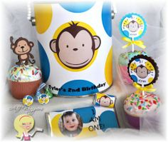 Shop by Theme : AJWrappers.com, Custom Candy Wrappers and other Party Favors