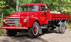 Milk truck Volvo N84 Get 'er Loaded #ReferATruck #Loadboard