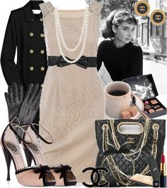 """""""My Life in One Set"""" by duchesscameron on Polyvore"""