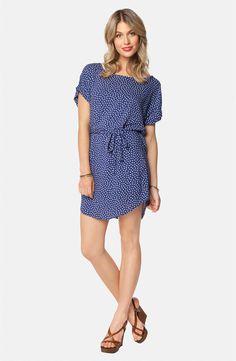Splendid Dot Dress