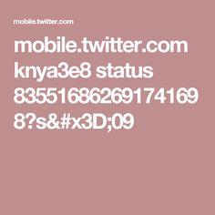 mobile.twitter.com knya3e8 status 835516862691741698?s=09