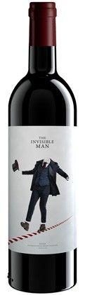 The Invisible Man 2014, vino tinto con crianza de Rioja de Bodegas Casa Rojo.