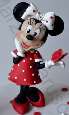#MinnieMouse #Disney