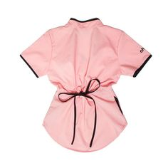 Jazmin Poly BIS rosa con negro - Oh Wear Makeup Beauty Room, Spa Room Decor, Scrubs Outfit, Medical Scrubs, How To Wear, Eyebrow, Outfits, Tattoo, Fashion