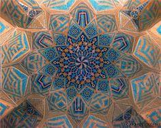 Jame Mosque,Kerman