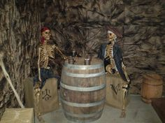 halloween forum pirates