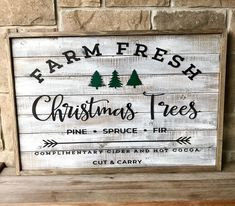 Instagram post by Ironwood North Design • Nov 11, 2018 at 5:05pm UTC North Design, Wood Signs, Christmas Tree, Instagram Posts, Artwork, Furniture, Home Decor, Wooden Plaques, Teal Christmas Tree