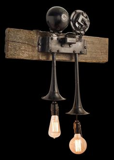 Light of my Life. Price: $1,500,  hand-crafted - NT-NV