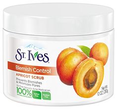 St. Ives Apricot Scrub ** You can find out more details at the affiliate link of the image. Best Body Scrub, Body Scrub Recipe, Diy Body Scrub, Face Scrub Homemade, Homemade Moisturizer, St Ives Scrub, St Ives Apricot Scrub, Acrylic Nails Natural, Shopping
