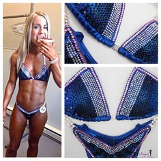 What to eat on your show day to fill out your muscles? Bikini Competition Prep, Fitness Competition, Figure Competition Suits, Npc Bikini Prep, Bikini Workout, Bikini Fitness, Figure Suits, Bikini Competitor, Fit Board Workouts