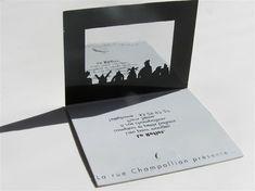 Tarjetas personales creativas 2011