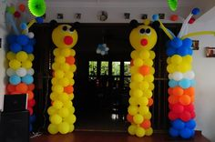 Baby tv Games For Kids, Boy Birthday, Baby Shower Gifts, Tv, Party, Boys, Columns, Arches, Meet