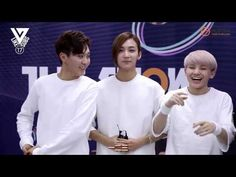 [Engsub] 150619 The Show Artist of The Week - Seventeen by Like17Subs