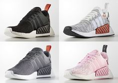 #sneakers #news  The adidas NMD R2 Is Making A Huge Splash On July 13th