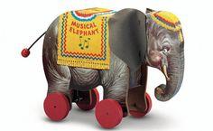 Musical Elephant | Babble