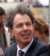 It's always blustery at 10 Downing Street Tony Blair, Bad Hair Day, Great Hair, Funny Pictures, Lol, Hair Styles, Street, Fanny Pics, Hair Plait Styles