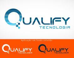 Qualify TI - Reformulação de Identidade Visual