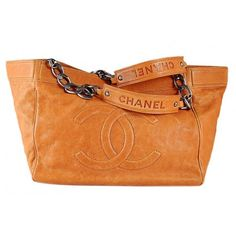 casual Chanel luv!