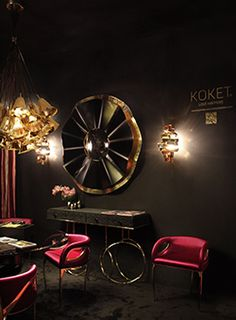See more projects @ http://www.bykoket.com/projects.php
