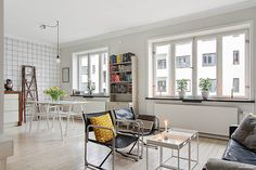 Bild 1: 2 rum bostadsrätt på Wargentinsgatan 5D, 2tr, Stockholms kommun Kungsholmen Fridhemsplan