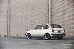 Civic 77