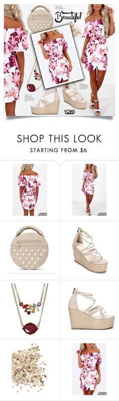 """Beautiful Dress"" by mahafromkailash ❤ liked on Polyvore featuring Topshop"