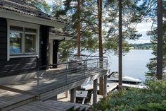Myydään Omakotitalo, 5 huonetta - Hämeenlinna, Hauho, Hovintie 178 - Etuovi.com mobiili 9838319