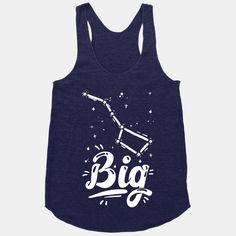 Dippers (Big Dipper)   HUMAN   T-Shirts, Tanks, Sweatshirts and Hoodies