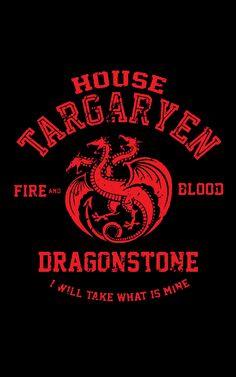 Targaryen team