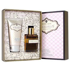 Mémoire Liquide Reserve Edition - LE LIVRE D'AMOUR, Fragrance Gift Set (Amour Liquide Eau de Parfum Spray 1.0 oz + Body Cream in a Tube 1.7 oz) by Mémoire Liquide. $55.00. 1.0 OZ AMOUR LIQUIDE EAU DE PARFUM SPRAY + 1.7 OZ BODY CREAM IN A TUBE. MADE IN FRANCE. FRAGRANCE GIFT SET FOR WOMEN. The memory of exhilarating, romantic love, at once soul soothing and breath taking Pure Madagascar Vanilla, Tonka Bean and Incense. Top Note: Black Orchid, Middle Note: Tonka Bean, Mada...