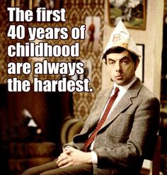 Humor, jokes, funny memes and other crazy stuff. Birthday Card Sayings, Birthday Wishes Funny, Happy Birthday Funny, Happy Birthday Quotes, Happy Birthday Images, Happy Birthday Greetings, Birthday Messages, Birthday Jokes, Mr Bean Quotes