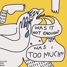 Funny Feeling, Wow Art, Art For Art Sake, Pretty Words, Enough Is Enough, How I Feel, Inspire Me, Love You, Mindfulness