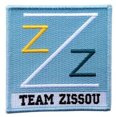 The Life Aquatic Team Zissou Shirt Costume Embroidered by PatchRUs