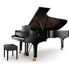 Steinway Flügel - Grand Piano D-274