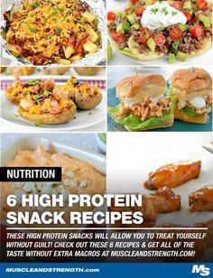 29 best bodybuilding meal preps images high protein foods protein rh pinterest com