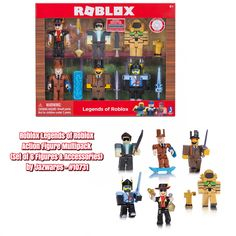 20 Best Roblox By Jazwares Images Packing At Walmart Blind