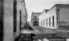 Calle de San Miguel el Alto Jalisco Mexico   13