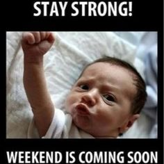 "Stay strong! ...For all of you people who work in corporate America! Take a look at Nerium International and you won't ever say TGIF again.  There is a better lifestyle you just have to change the way you ""THINK.""  -----> Real Opportunity...----->  Keep going ---->  There...see that wasn't so hard was it Lol jk?!? Have a nice weekend and take time out to learn!  Visit www.annemarieseablom.nerium.com"