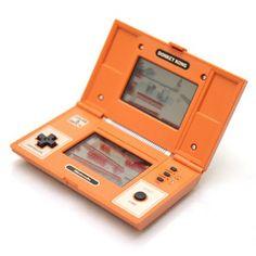 電子遊戲機