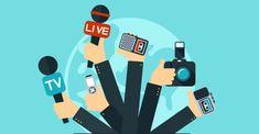Réseaux sociaux et journalisme : 290 journalistes interrogés sur leur(s) usage(s)