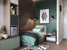 57 Creative Teen Bedroom Ideas Girl And Boy Bedroom Kids Bedroom Designs, Boys Bedroom Decor, Kids Room Design, Teen Bedroom, Bedroom Art, Bedroom Divider, Boys Bedroom Furniture, Small Room Design, Modern Bedroom