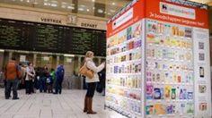 Virtuele supermarkt doorkruist België | Leef Retail
