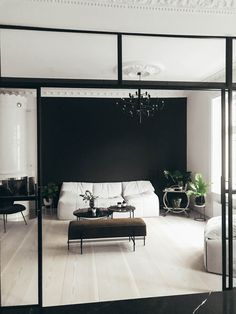 Lene Orvik x Livingroom
