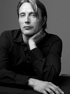 Session 007 - By Kenneth Willardt - 024 - Mads Mikkelsen Source