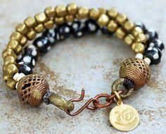 Cradle of Humanity Bracelet | Flickr - Photo Sharing!