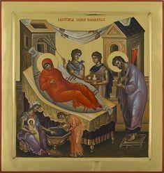 Byzantine Icons, Byzantine Art, Orthodox Christianity, Orthodox Icons, Aboriginal Art, Fresco, Saints, Religion, Carving
