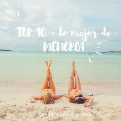 Guia pràctica para conocer y disfrutar de Menorca Menorca, Travel, Sunsets, Getting To Know, Vacations, Adventure, Get Well Soon, Beach, Voyage